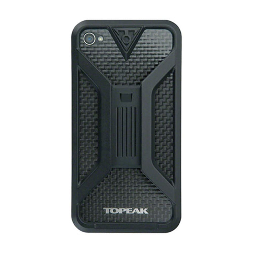 TOPEAK RideCase for iPhone 5 - BLACK