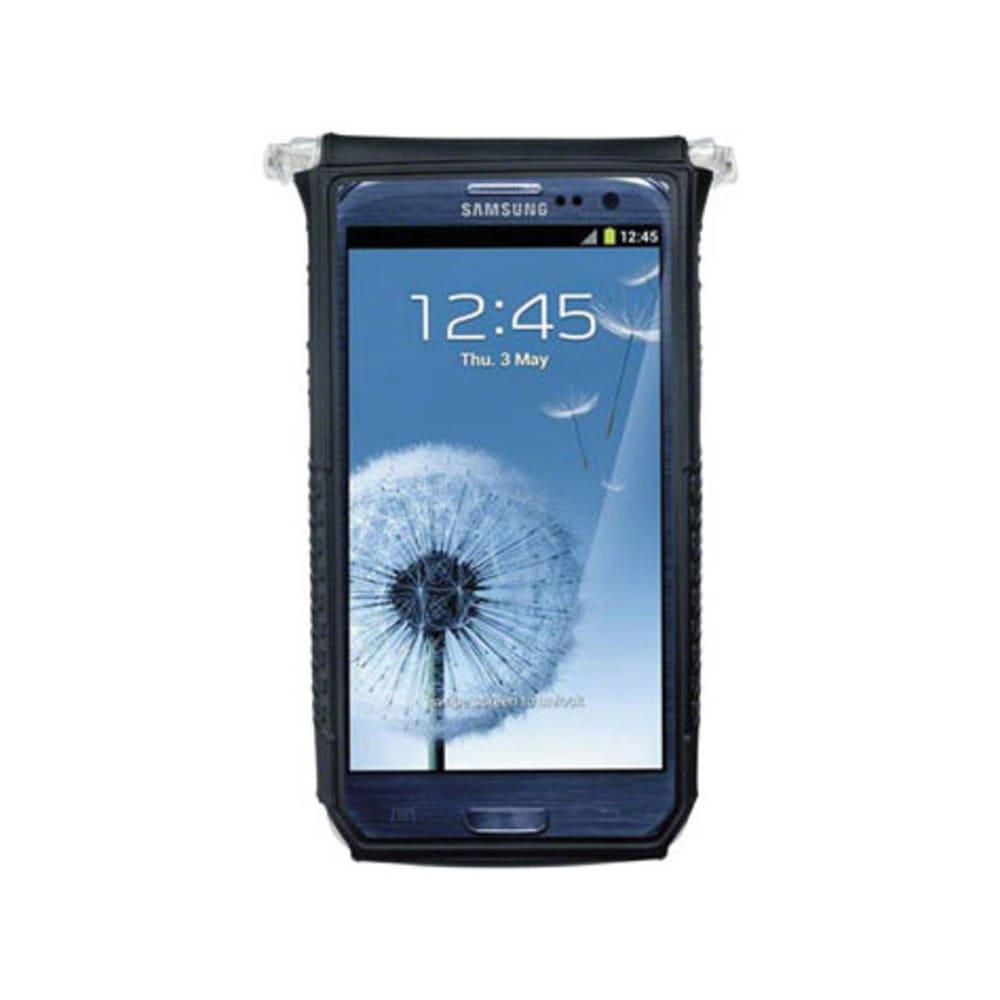 "TOPEAK SmartPhone DryBag 4"" – 5"" - BLACK"