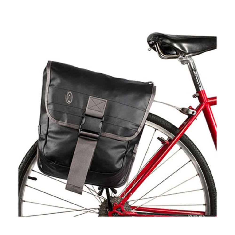 Timbuk2 Tandem Pannier Bike Rack Bag Black