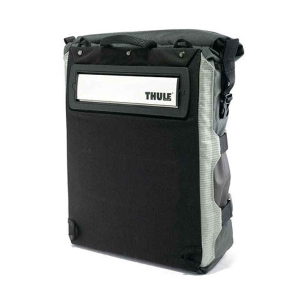 THULE Pack 'n Pedal Adventure Touring Pannier, Large - BLACK