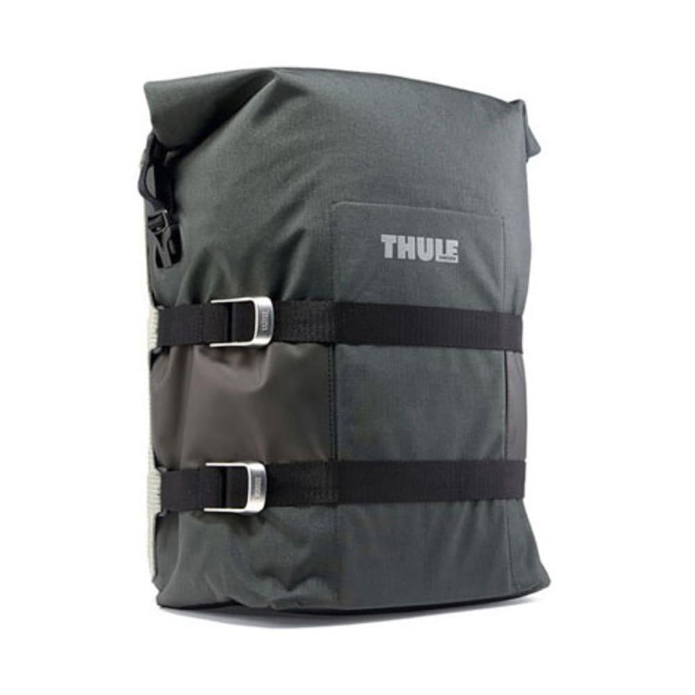 THULE Pack 'n Pedal Adventure Touring Pannier, Large - BLACK
