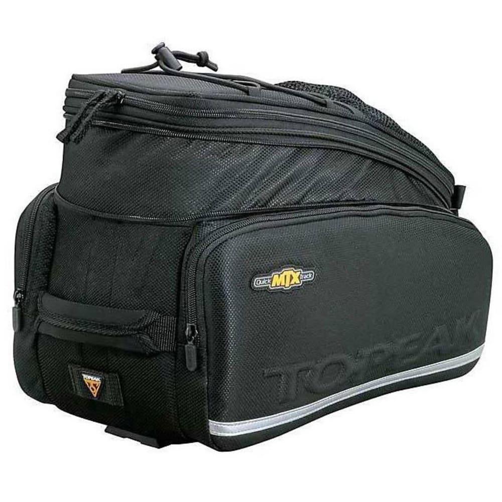 TOPEAK MTX Trunk Bag DX - BLACK