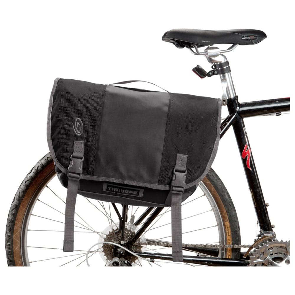 Timbuk2 Shift Pannier Bike Messenger Bag Black