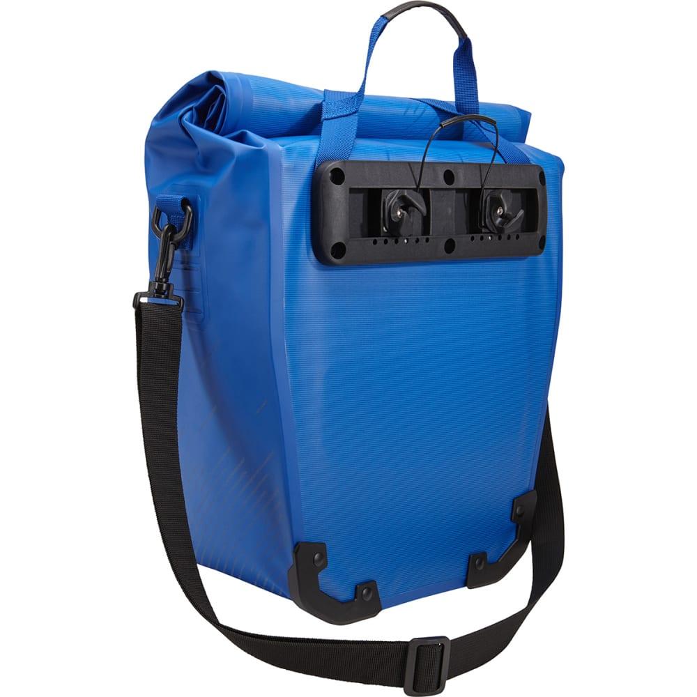 THULE Pack 'n Pedal Shield Pannier, Large - COBALT