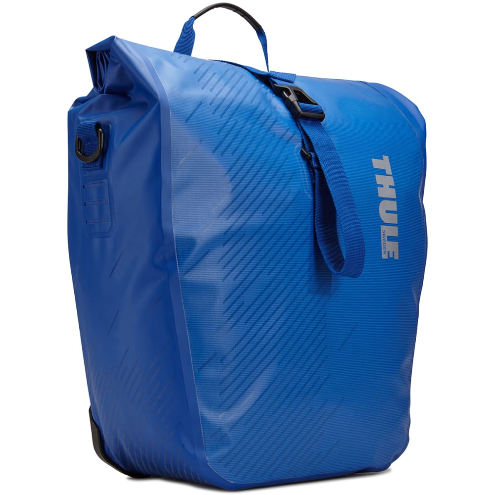 THULE Pack 'n Pedal Shield Pannier, Large - COBALT