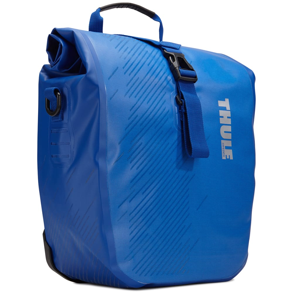 THULE Pack 'n Pedal Shield Pannier, Small - COBALT
