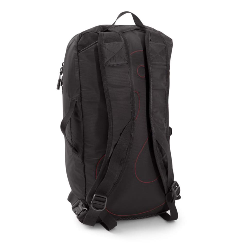 TIMBUK2 Red Hook Crit Backpack - BLACK