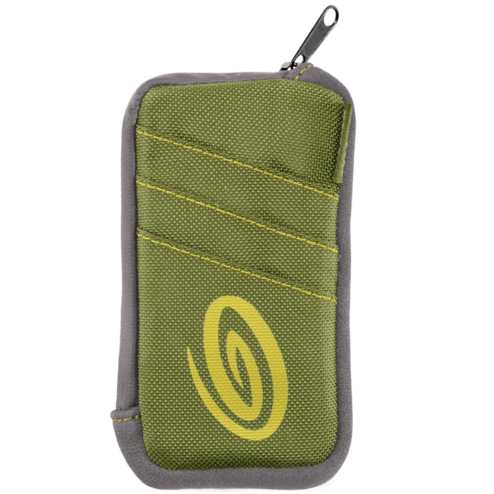 TIMBUK2 Mission Cycling Wallet - ALGAE