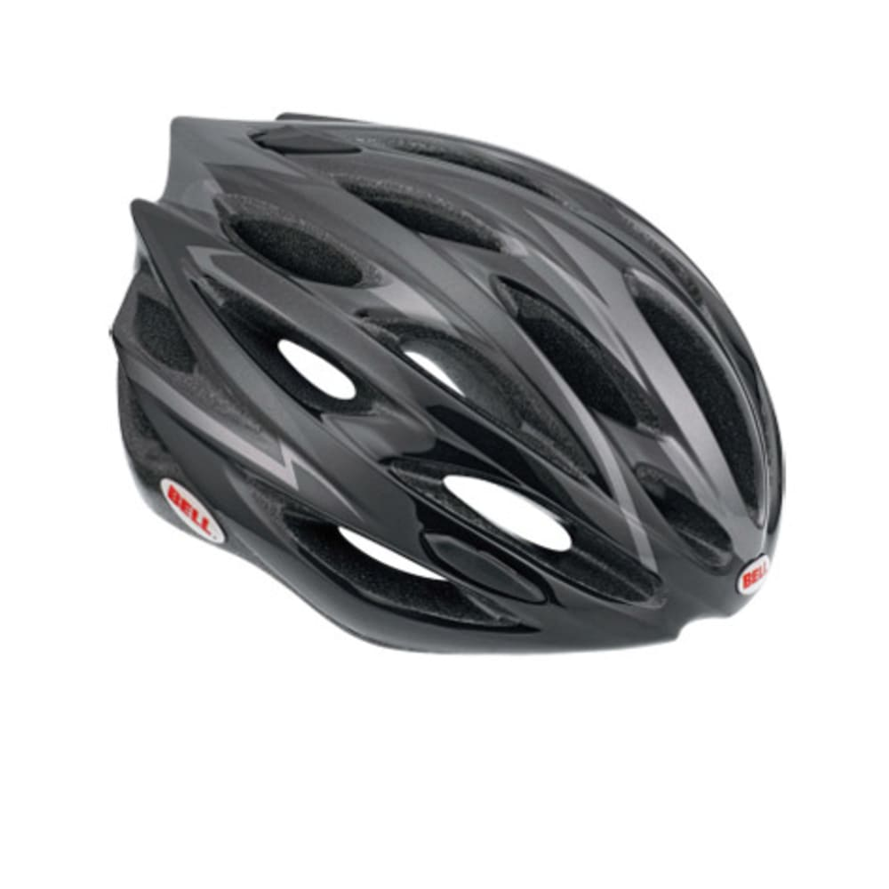 BELL Lumen Bike Helmet - BLACK