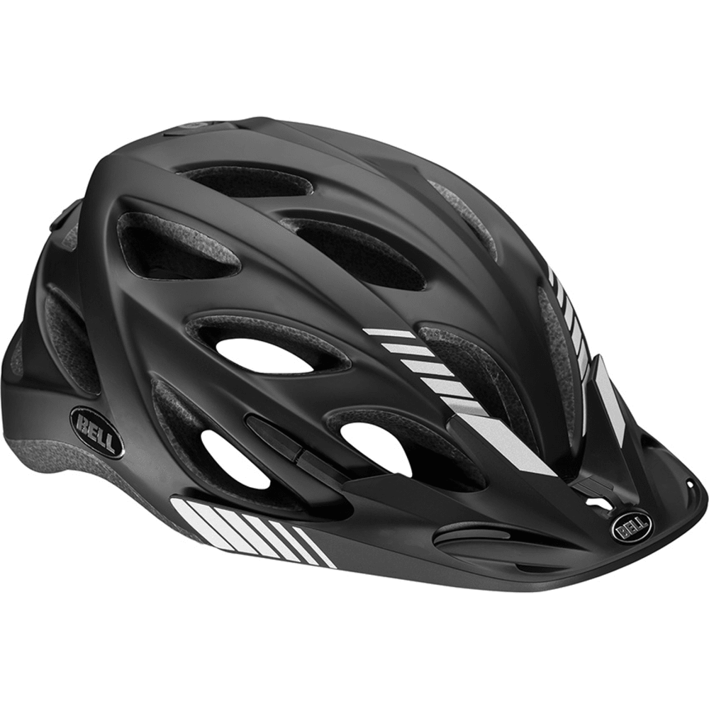 BELL Muni Bike Helmet - BLACK