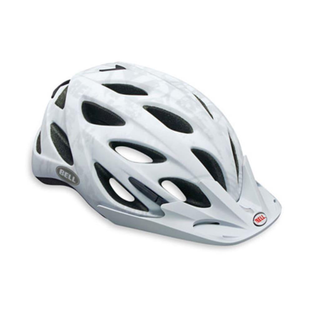 BELL Muni Bike Helmet - WHITE