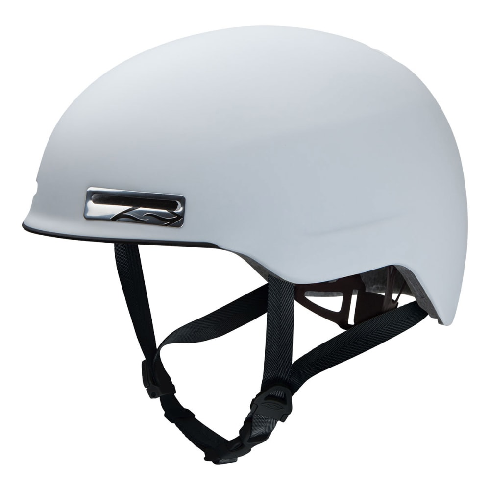 SMITH Maze Bike Helmet - MATTE WHITE
