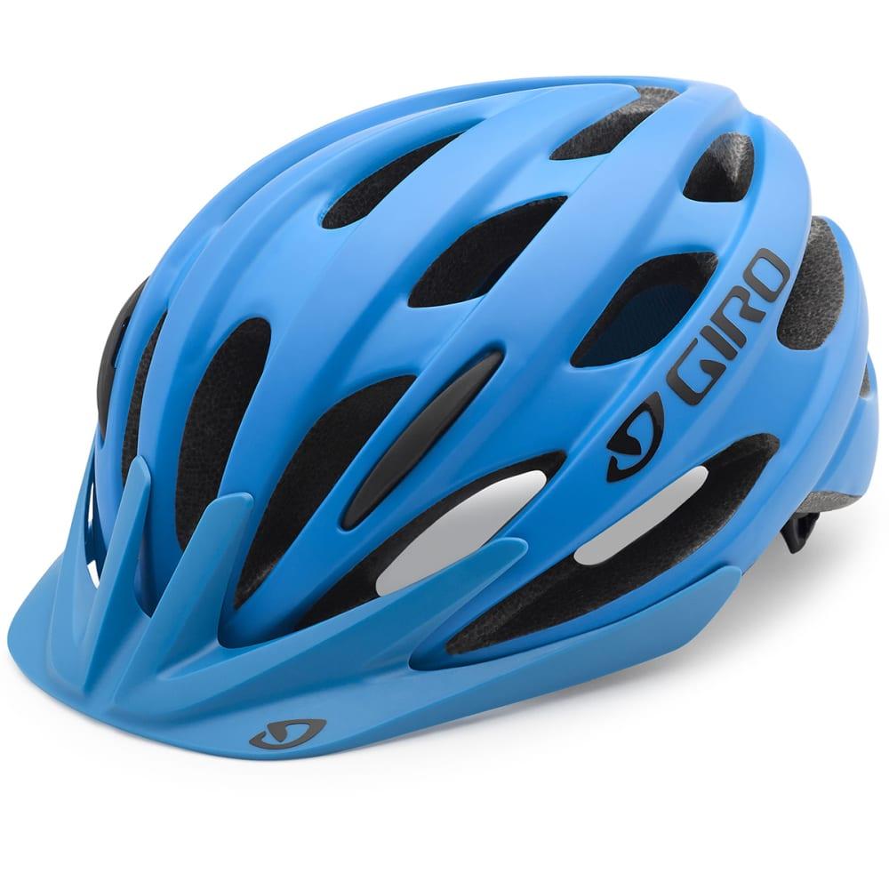 GIRO Kids' Raze Bike Helmet, Matte Blue