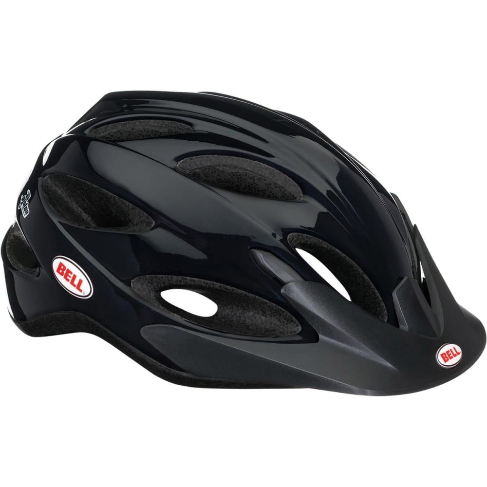 BELL Piston Bike Helmet, Black - BLACK