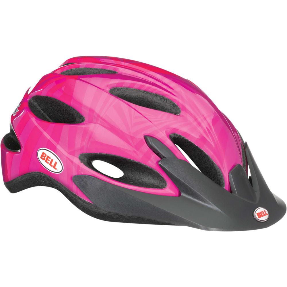 BELL Women's Strut Bike Helmet, Pink - PINK