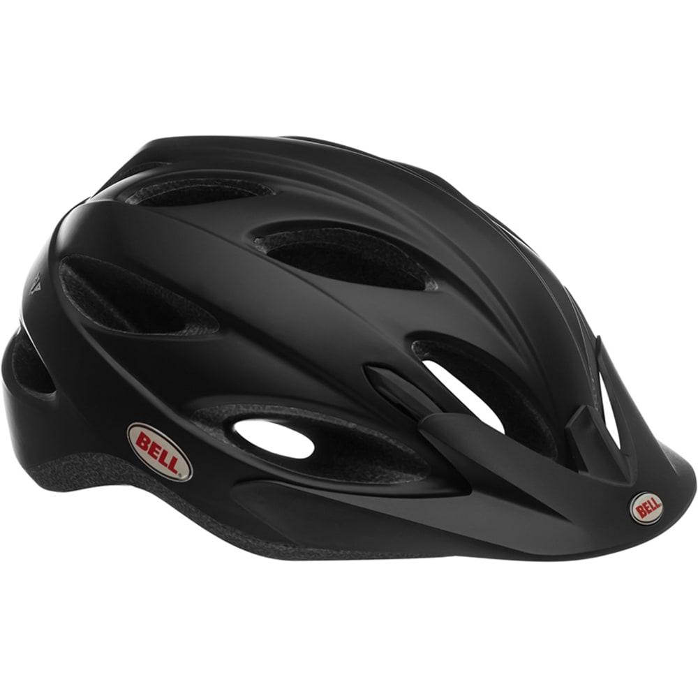 BELL XLP Large Fit Bike Helmet - BLACK