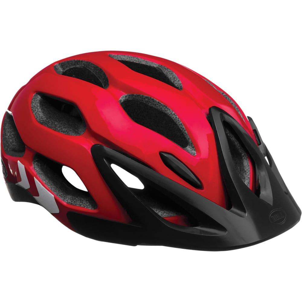 BELL Indy Bike Helmet, Matte Red - MATTE RED