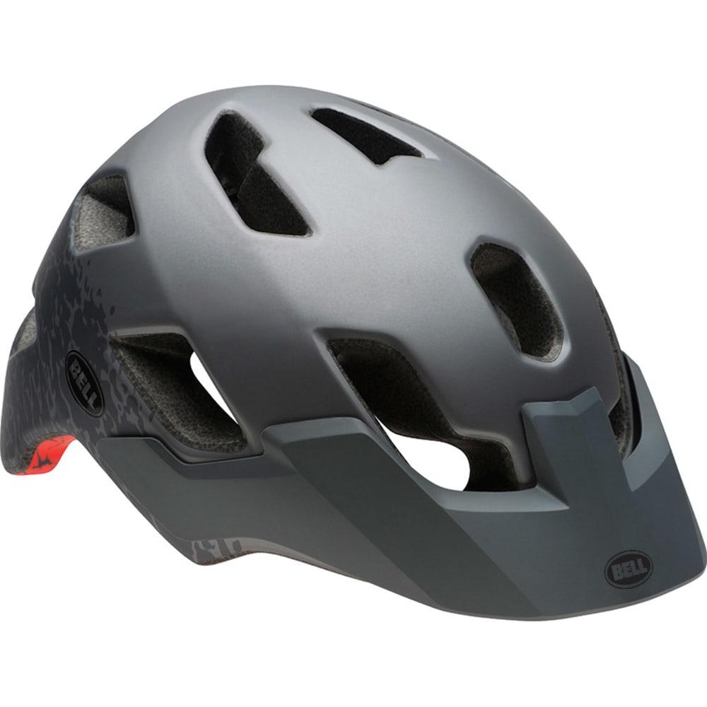 BELL Stoker Bike Helmet - SILVER