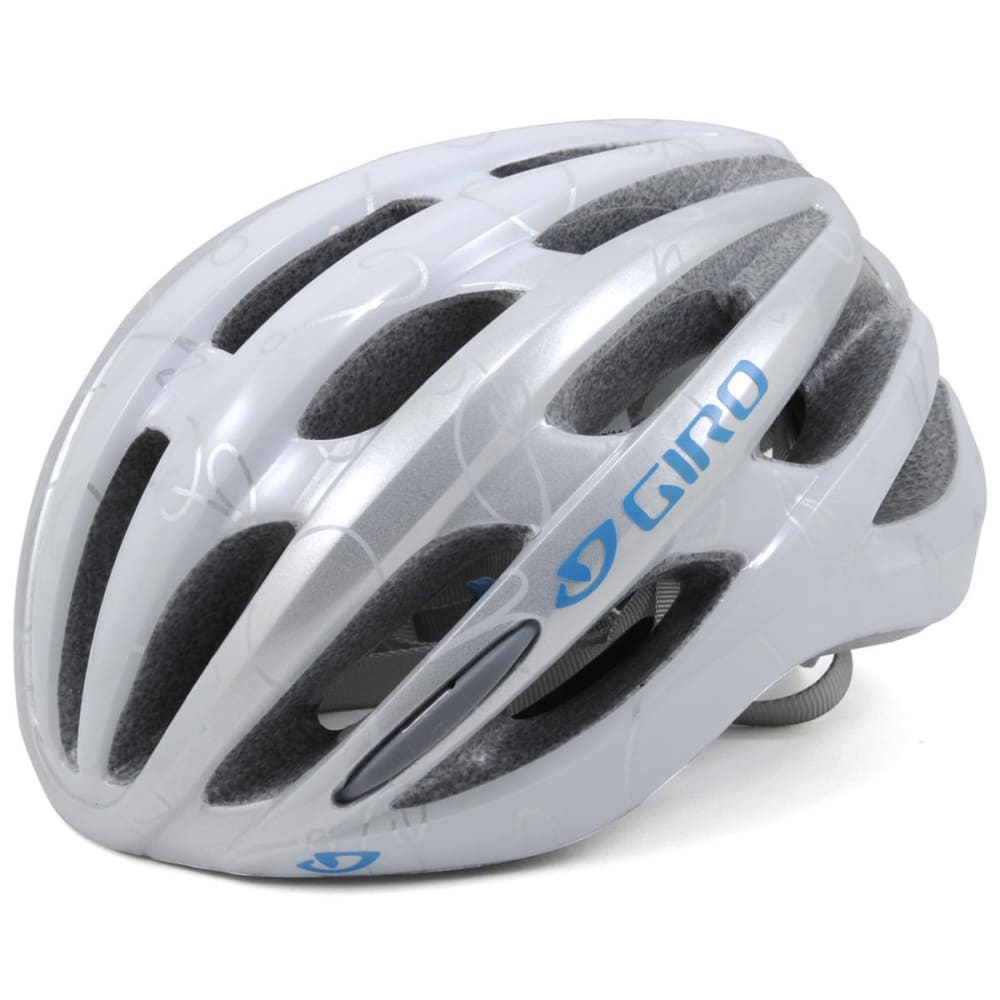 GIRO Women's Saga™ Helmet - WHITE