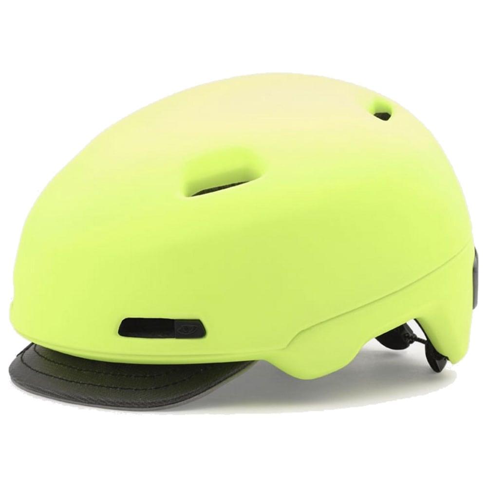 GIRO Sutton™ Helmet - M HIGH YELO