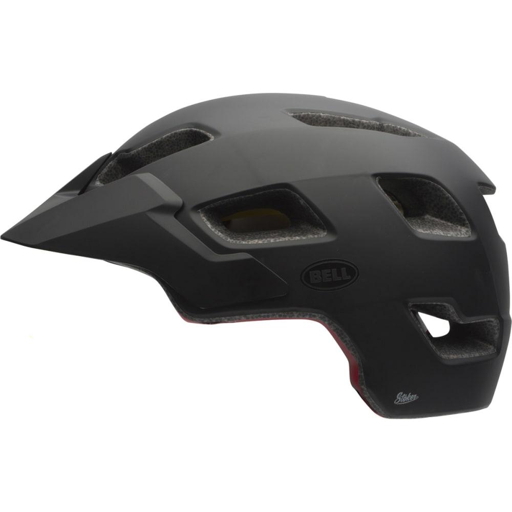 BELL Stoker Bike Helmet - MATTE BLACK