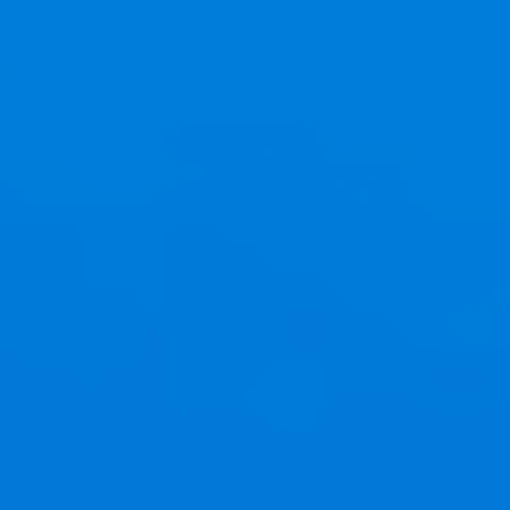 MATTE BLUE/LIME