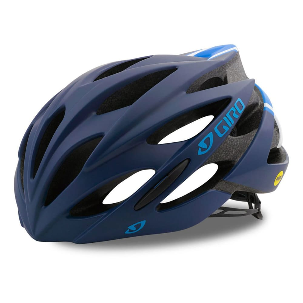 GIRO Savant Mips Bike Helmet - MIDNIGHT BLUE