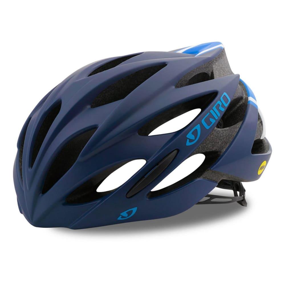 GIRO Savant Mips Bike Helmet - MIDNIGHT BLUE