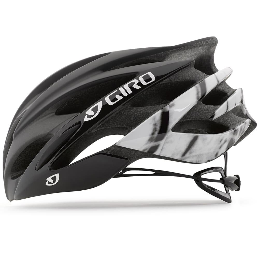 GIRO Women's Sonnet Mips Bike Helmet - MATTE BLACK/WHITE