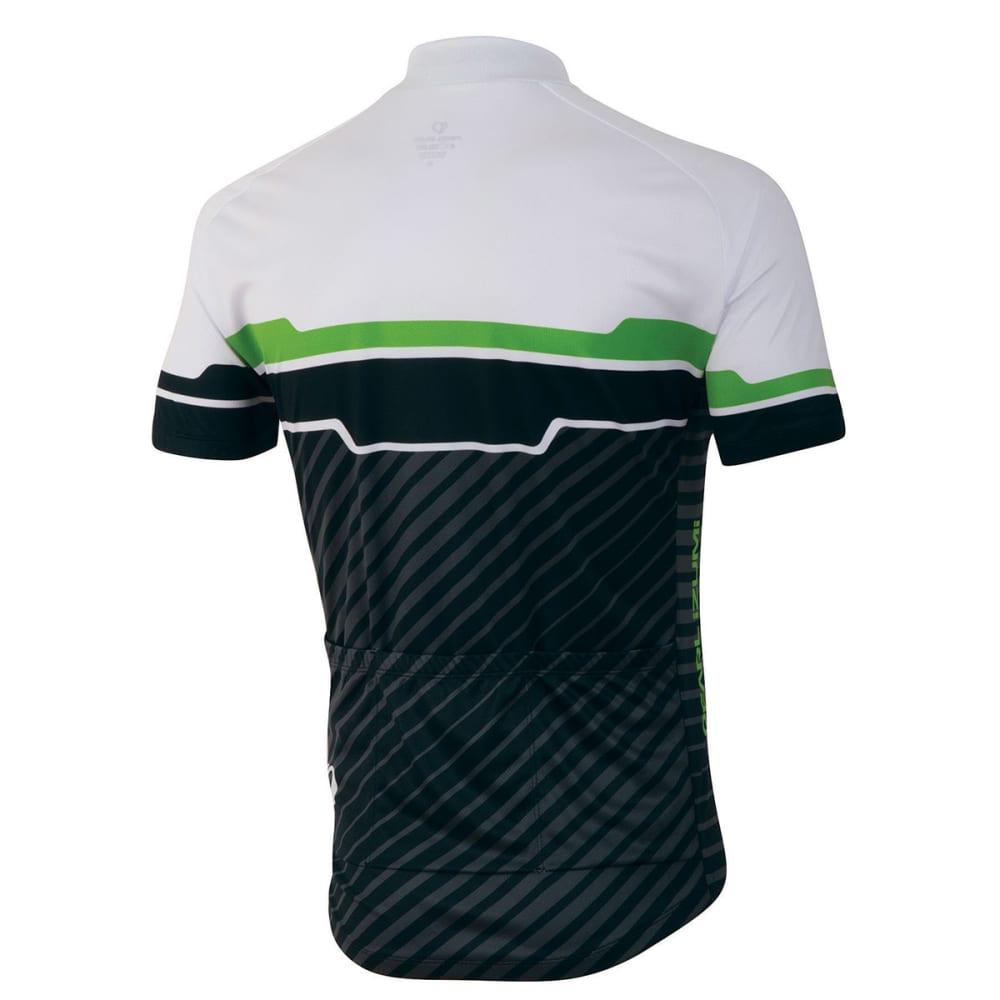 PEARL IZUMI Men's Select LTD Bike Jersey - BLACK