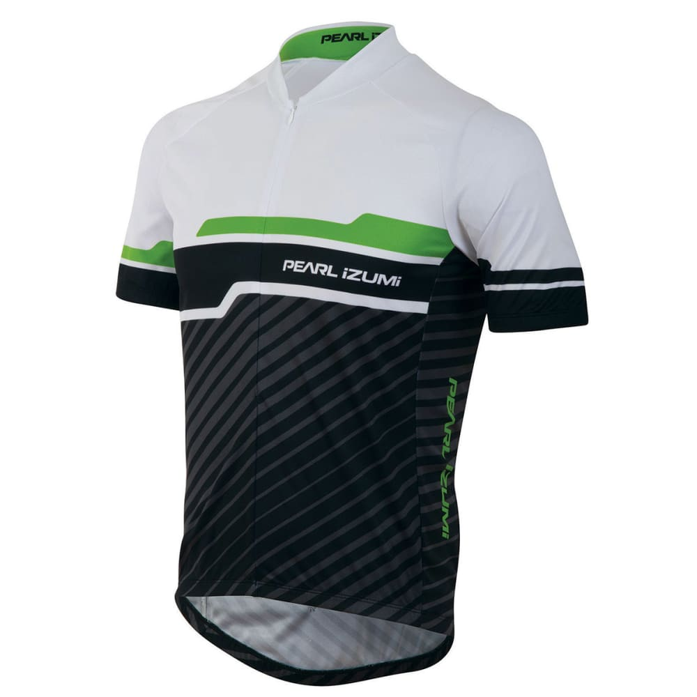PEARL IZUMI Men's Select LTD Bike Jersey - BLACK