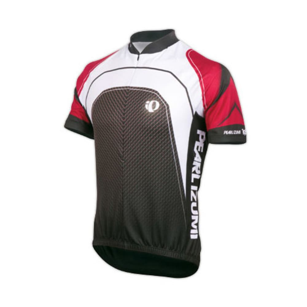 PEARL IZUMI Men's Select LTD Bike Jersey - RED