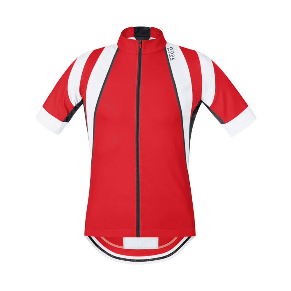 GORE BIKE WEAR Men's Oxygen Bike Jersey - RED