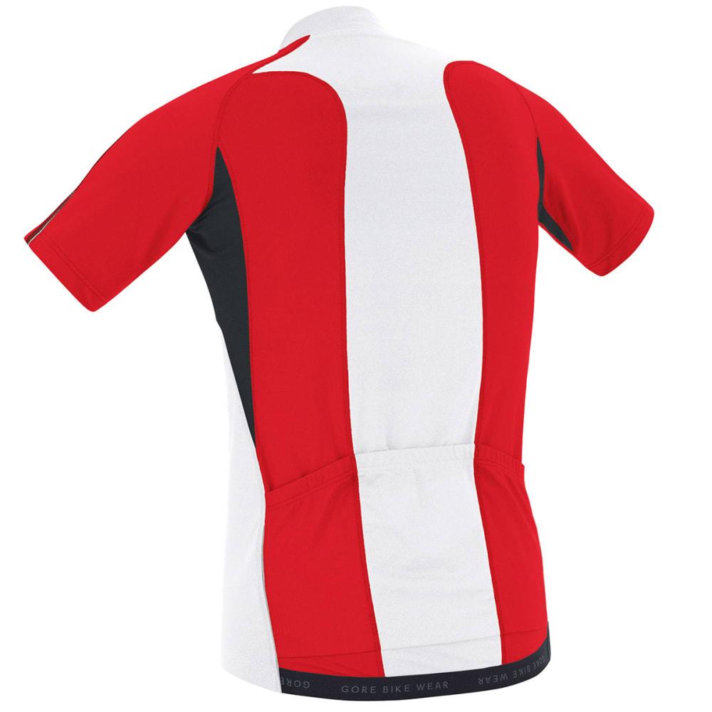 GORE BIKE WEAR Men's Power Jersey - RED
