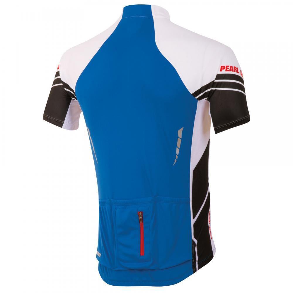 Pearl izumi men 39 s elite bike jersey for Pearl izumi cycling shirt