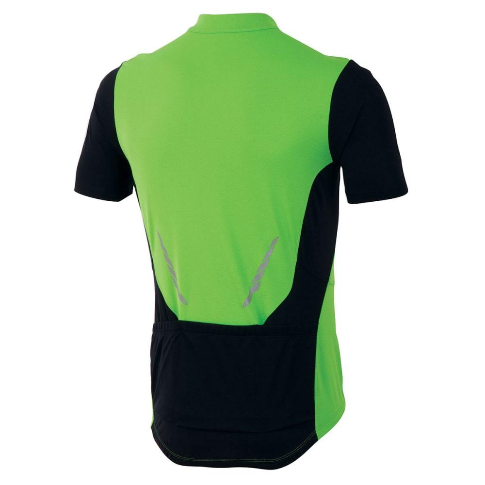 Pearl izumi men 39 s attack bike jersey for Pearl izumi cycling shirt