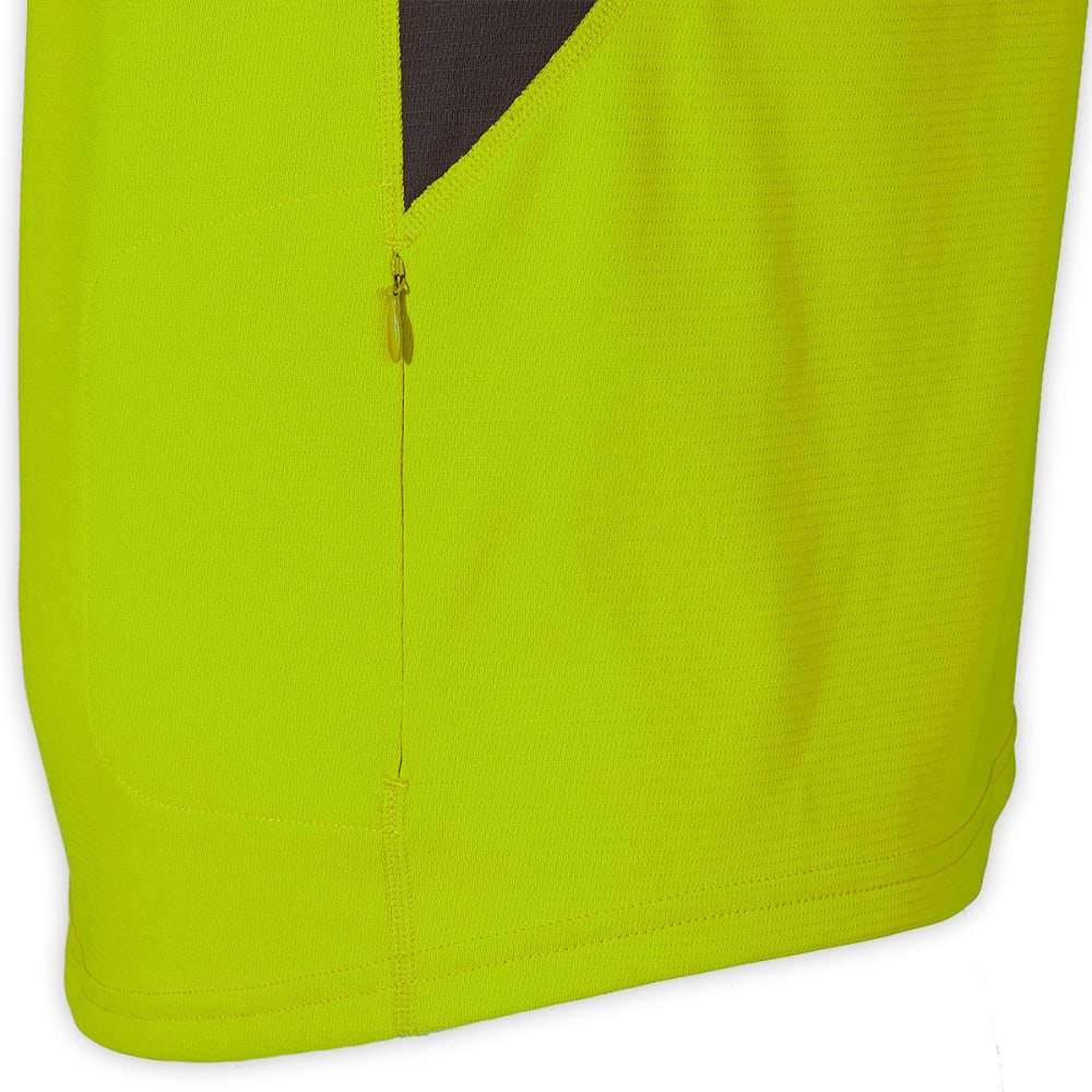 EMS® Men's Trail Bike Jersey   - ACIDIC