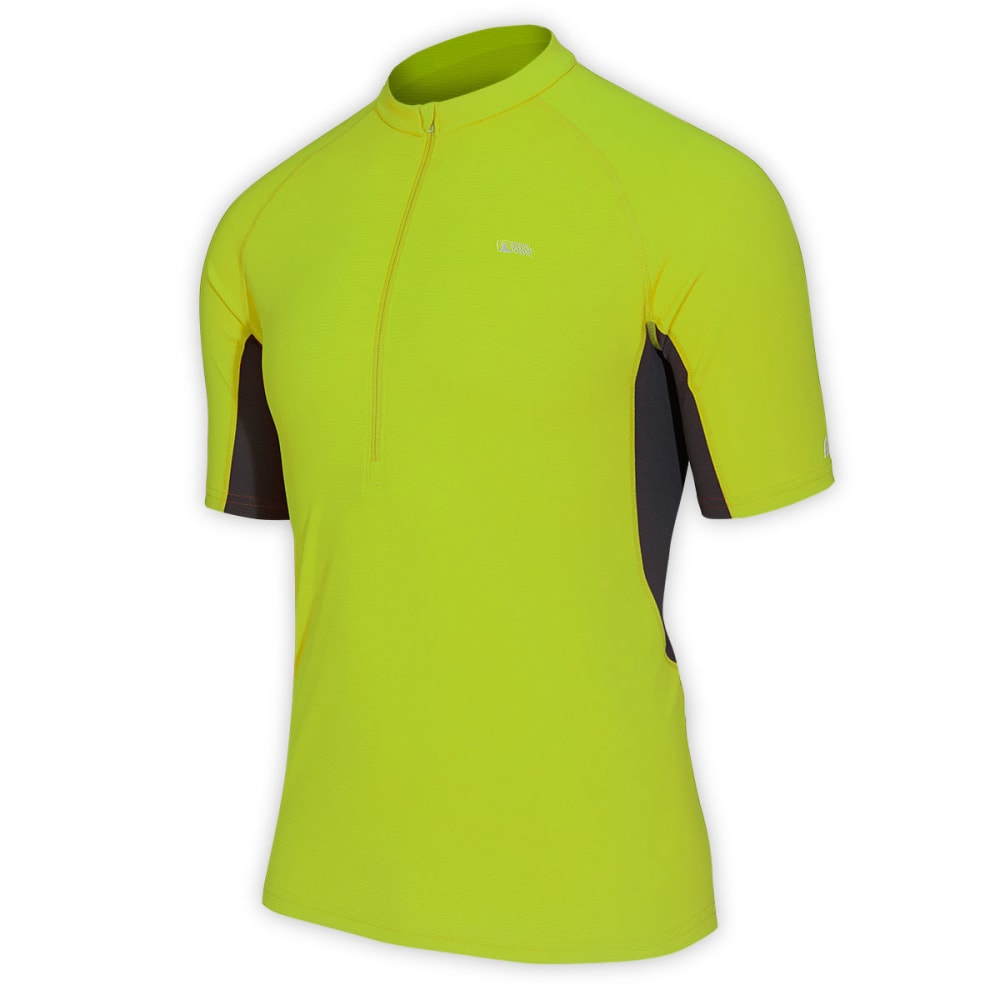 EMS® Men's Trail Bike Jersey  - ACIDIC