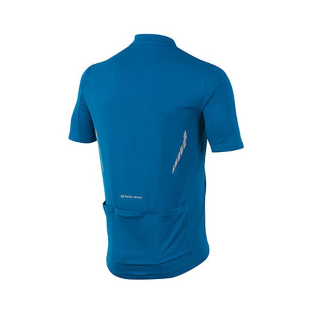 PEARL IZUMI Men's Select Tour Bike Jersey - MYKONOS BLUE