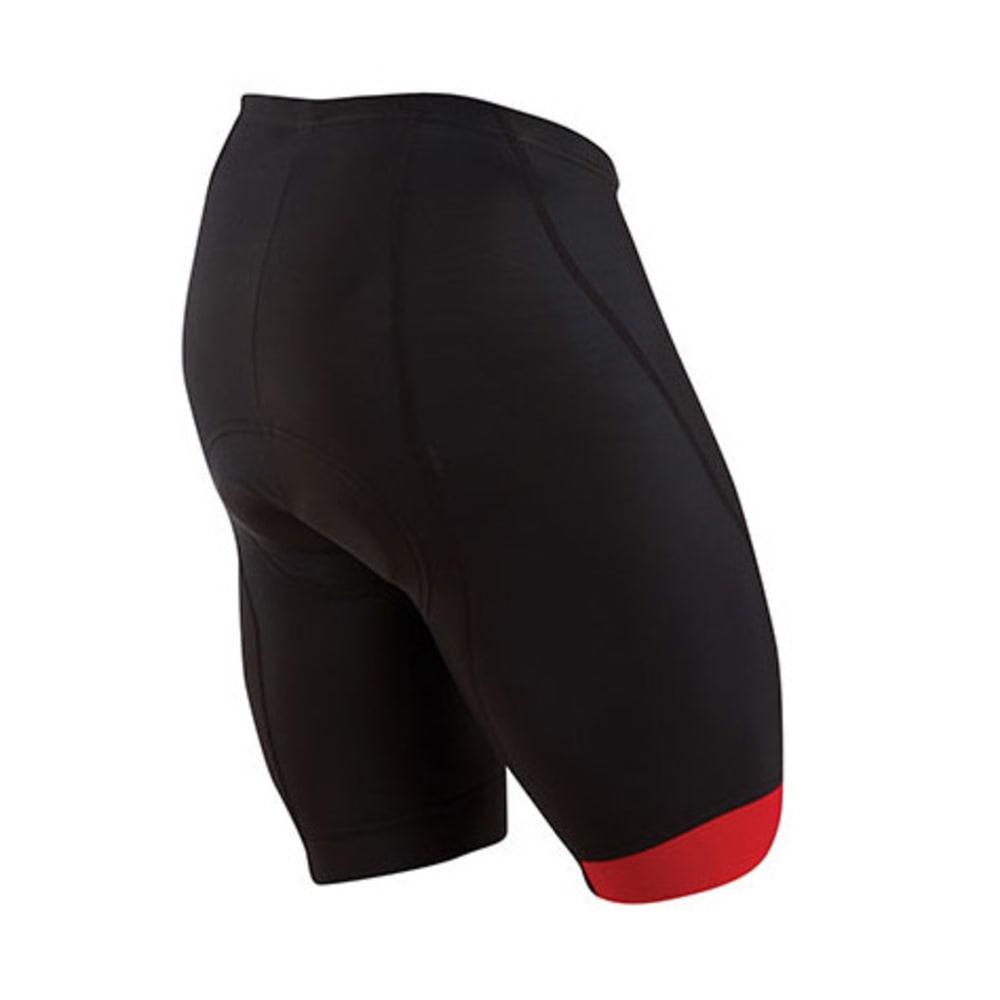 PEARL IZUMI Men's Attack Bike Shorts - BLACK