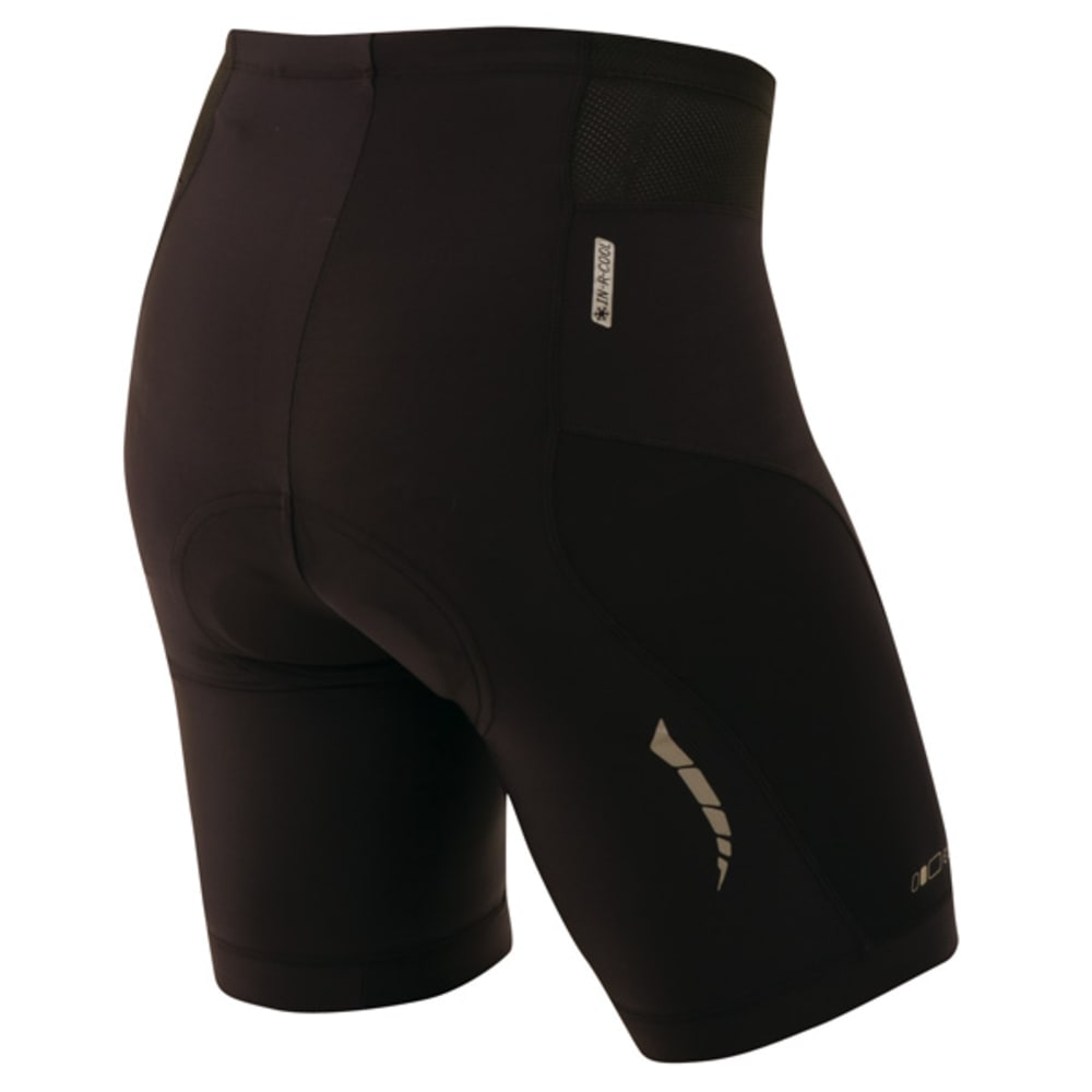PEARL IZUMI Men's Elite In-R-Cool Short - BLACK