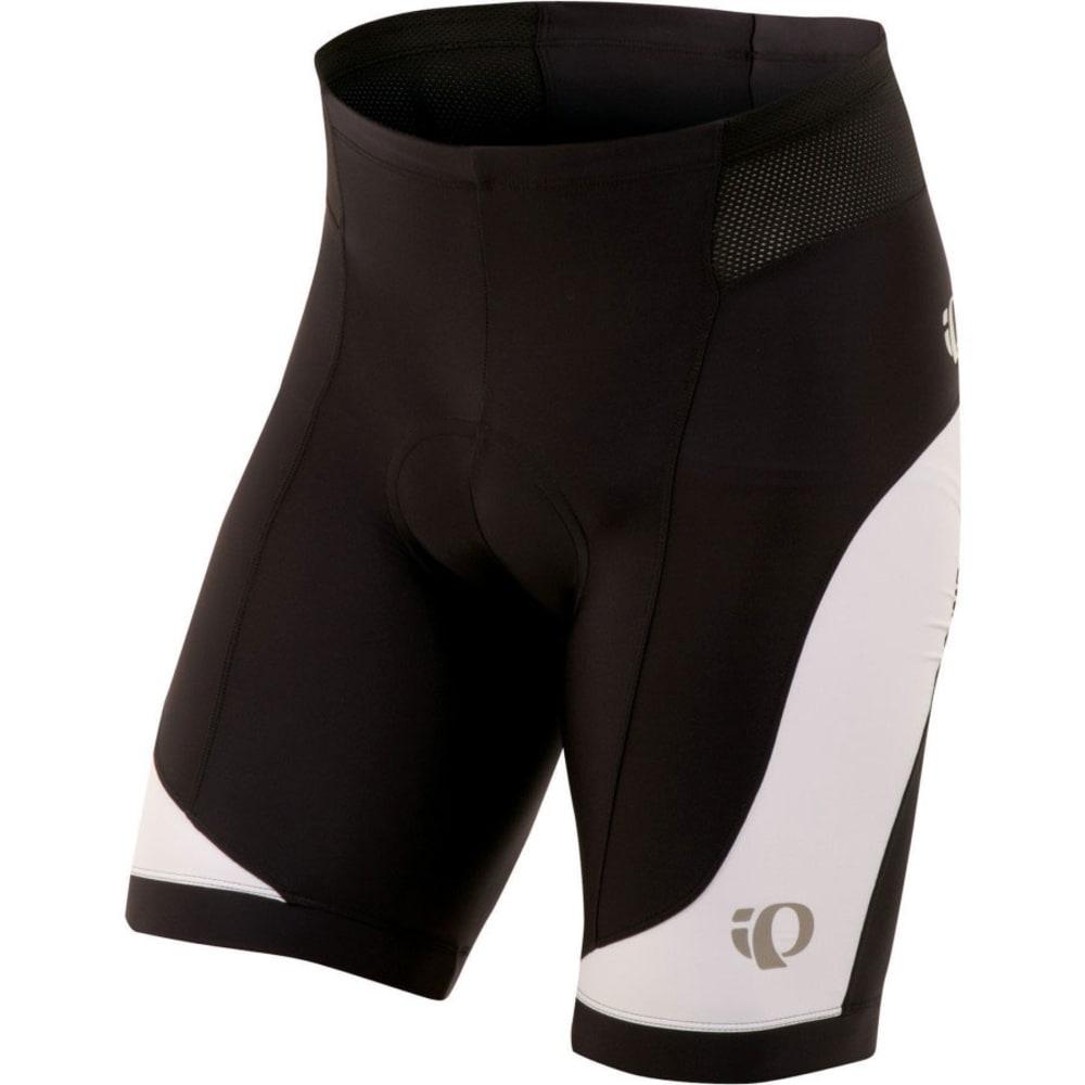 PEARL IZUMI Men's Elite In-R-Cool Short - BLACK/WHITE
