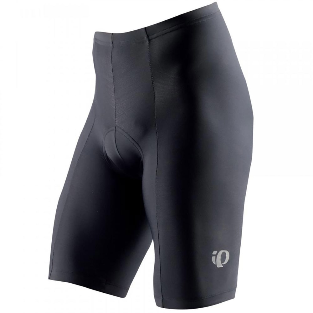 PEARL IZUMI Men's Quest Bike Shorts - BLACK