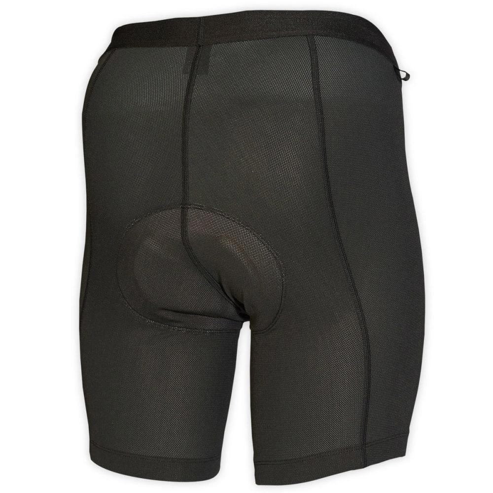 EMS Men's Shifter Bike Shorts, 10 in. - KHAKI