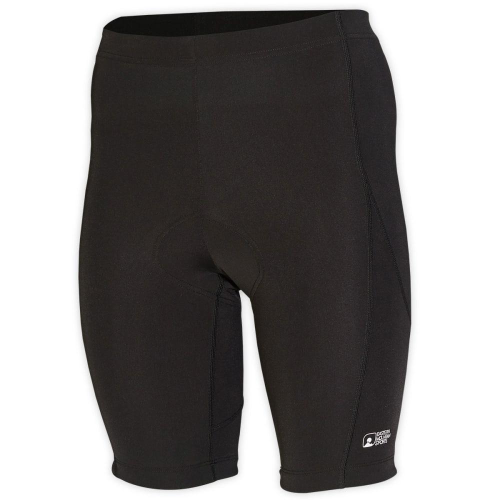 EMS® Men's Evolution Bike Shorts, 9 in. - JET BLACK