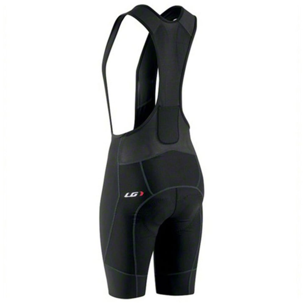 LOUIS GARNEAU Men's Neo Motion Power Bib - BLACK