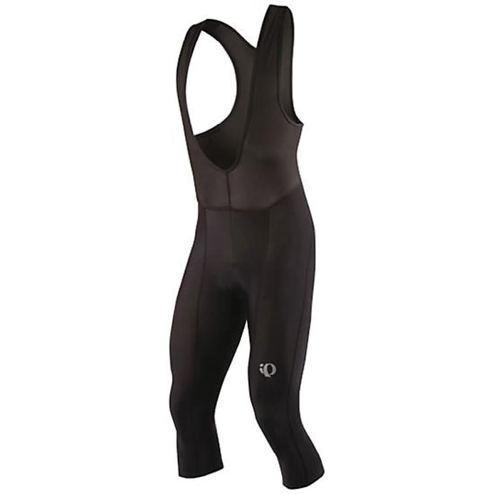 PEARL IZUMI Men's Attack 3/4 Bib Tights - BLACK