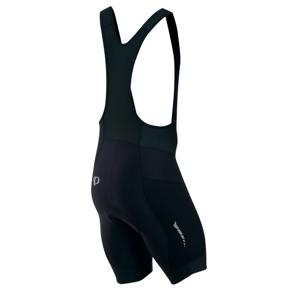 PEARL IZUMI Men's Elite In-R-Cool Bib Bike Shorts - BLACK