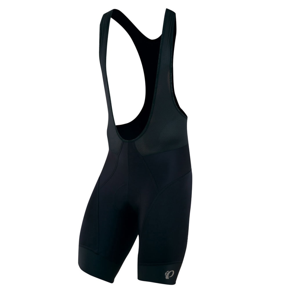 Pearl Izumi Men's Elite In-R-Cool Bib Bike Shorts - Black 11111502