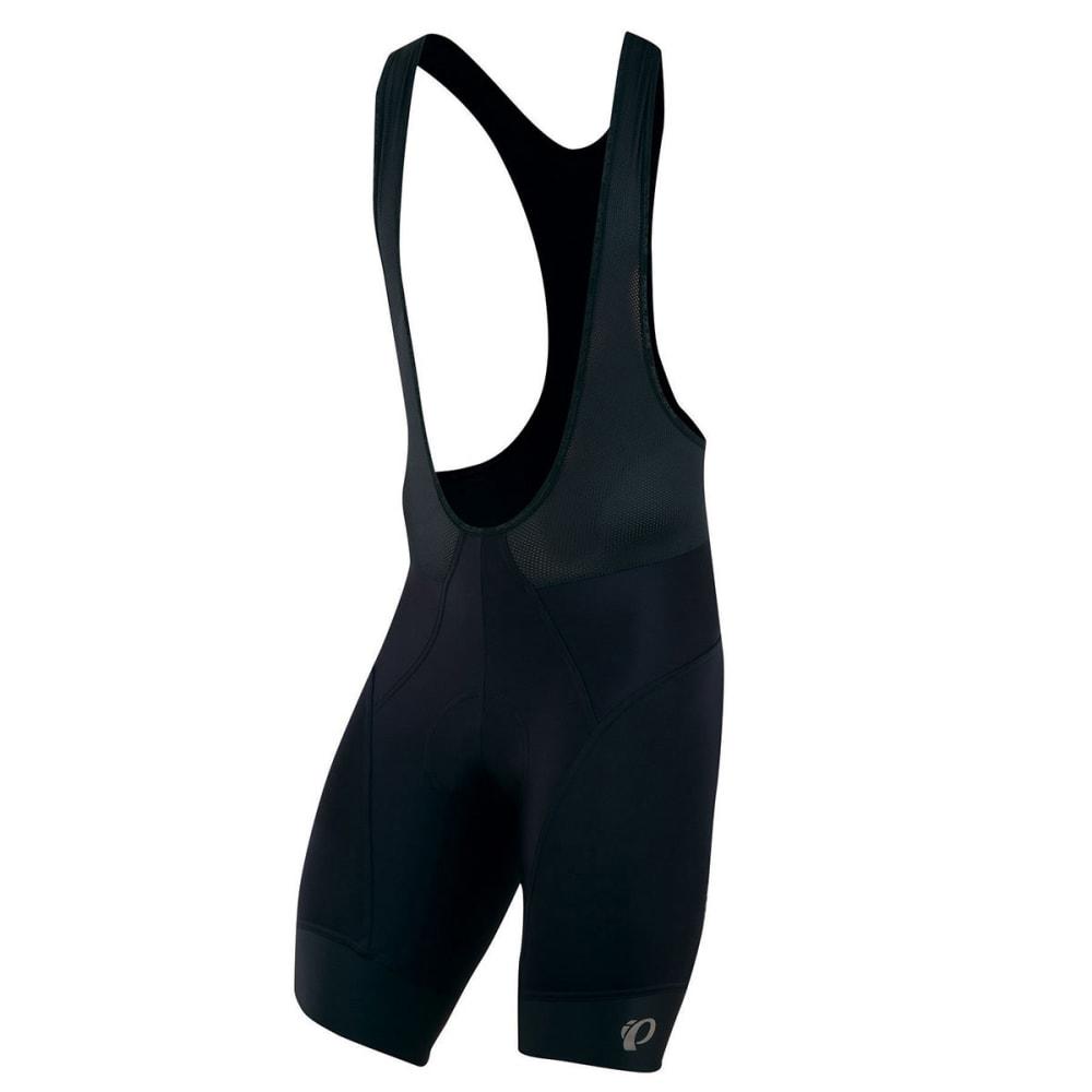 PEARL IZUMI Men's Elite In-R-Cool Bib Bike Shorts - BLACK